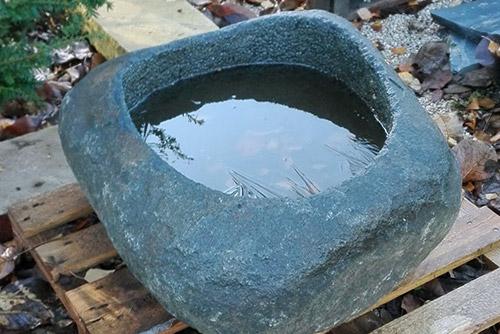 Fontaines, vivarium et divers