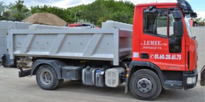9t iveco